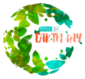 Earth Day Transparent PNG PNG Clip art