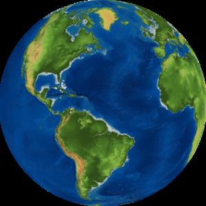 Earth Globe PNG Clipart PNG Clip art