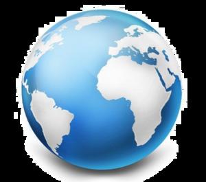 Earth Globe PNG File PNG Clip art