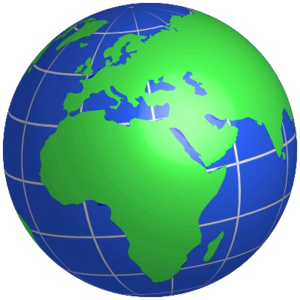 Earth Globe PNG Free Download PNG Clip art