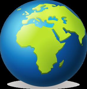 Earth Globe PNG HD PNG Clip art