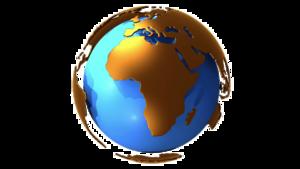 Earth Globe Transparent Images PNG PNG Clip art