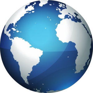 Earth Globe Transparent PNG PNG Clip art