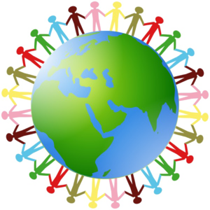 Earth In Hands PNG Clipart PNG Clip art