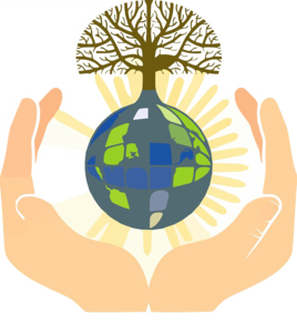 Earth In Hands PNG Transparent Image PNG Clip art