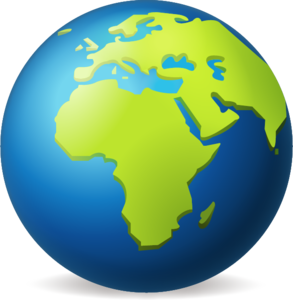 Earth PNG Picture PNG icon
