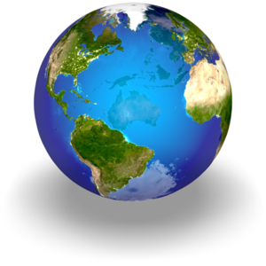 Earth Transparent PNG PNG Clip art