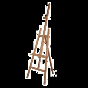 Easel Transparent Background PNG Clip art