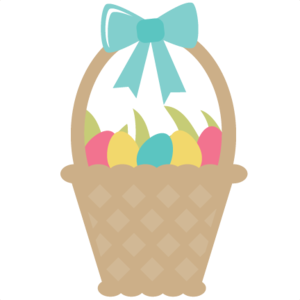 Easter Basket PNG Picture PNG Clip art