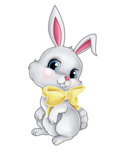 Easter Bunny PNG Clipart PNG Clip art