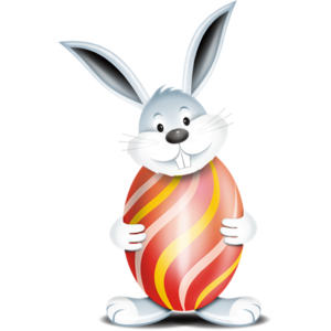 Easter Bunny PNG HD PNG Clip art