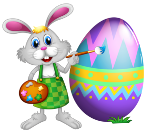 Easter Bunny PNG Photos PNG Clip art