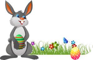 Easter Bunny PNG Pic PNG Clip art