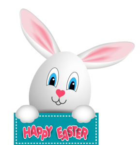 Easter Bunny PNG Picture PNG Clip art
