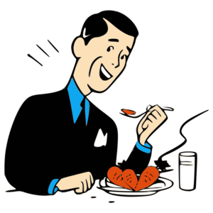 Eating PNG Picture PNG Clip art