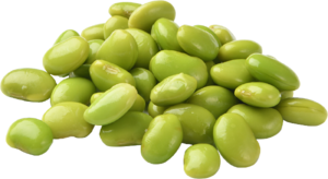 Edamame PNG Transparent Image PNG icon