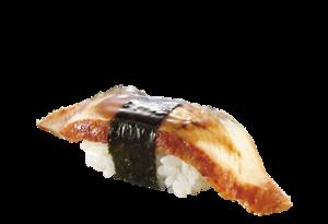 Eel Sushi PNG Image PNG Clip art