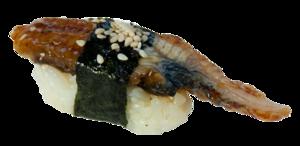 Eel Sushi PNG Transparent Image PNG Clip art