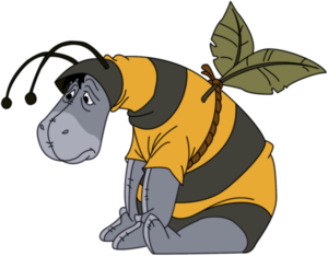 Eeyore PNG Photo PNG Clip art