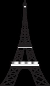 Eiffel Tower PNG Transparent Image PNG Clip art