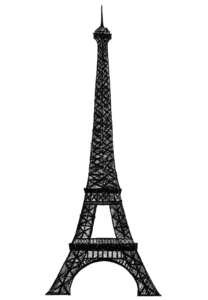 Eiffel Tower PNG Transparent Picture PNG Clip art