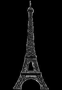 Eiffel Tower PNG Transparent Picture PNG Clip art
