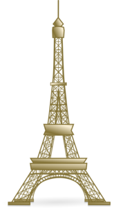 Eiffel Tower Transparent PNG PNG Clip art