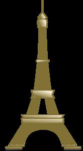 Eiffel Tower Transparent PNG PNG Clip art