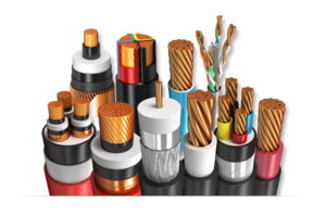 Electric Cable PNG File PNG Clip art