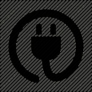 Electric Cable PNG Transparent Image PNG Clip art