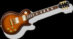 Electric Guitar Clip Art PNG PNG Clip art