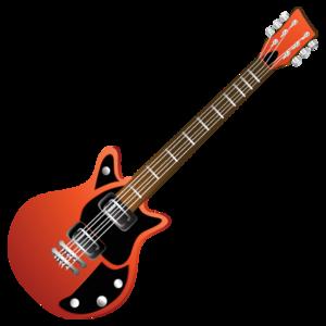 Electric Guitar PNG PNG Clip art