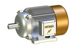 Electric Motor PNG Transparent PNG Clip art