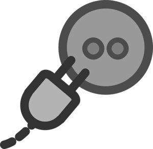 Electric Socket PNG HD PNG icon