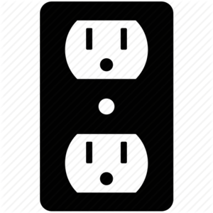 Electric Socket PNG Image PNG Clip art