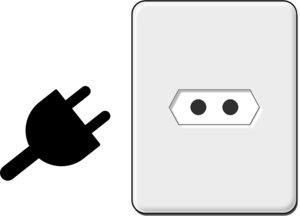 Electric Socket PNG Photo PNG Clip art
