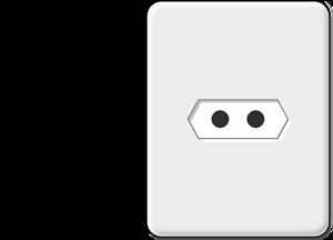 Electric Socket PNG Photo PNG Clip art
