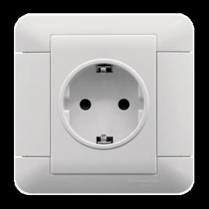 Electric Socket PNG Pic PNG Clip art
