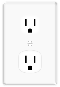 Electric Socket PNG Transparent PNG images