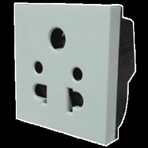 Electric Socket Transparent Background PNG Clip art