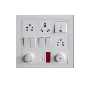 Electrical Modular Switch Transparent PNG PNG Clip art