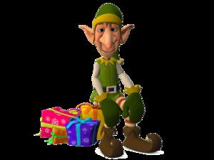 Elf PNG File PNG Clip art