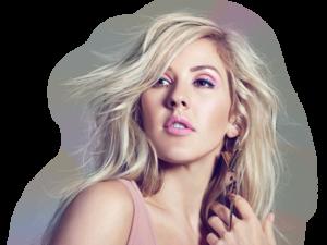 Ellie Goulding PNG Free Download PNG Clip art