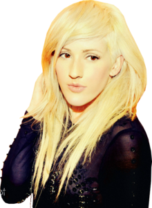 Ellie Goulding PNG Picture PNG Clip art