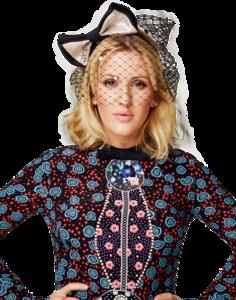 Ellie Goulding PNG Transparent Image PNG Clip art