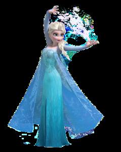 Elsa PNG Transparent Image PNG Clip art