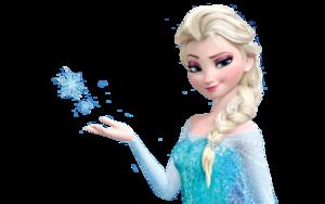 Elsa PNG Transparent Picture PNG Clip art