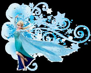 Elsa Transparent PNG PNG Clip art