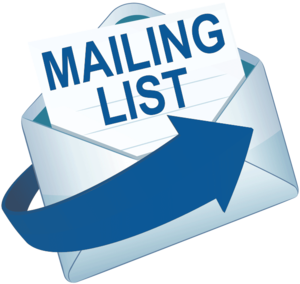 Email Newsletter Transparent Background PNG Clip art
