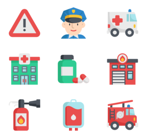 Emergency PNG Photos PNG Clip art